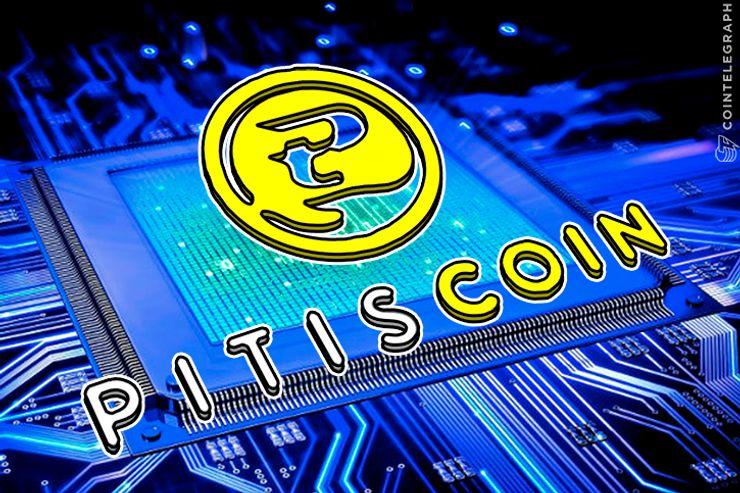 ICO: PitisCoin (PTS) Los arrendatarios obtienen ganancias y disfrutan del gasto en bienes y servicios