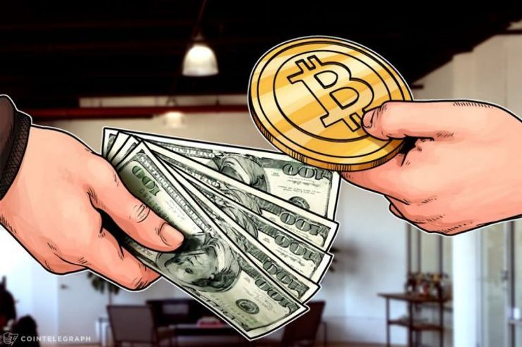 Bitcoin Price Hits New All-Time High, Industry Expects $5000