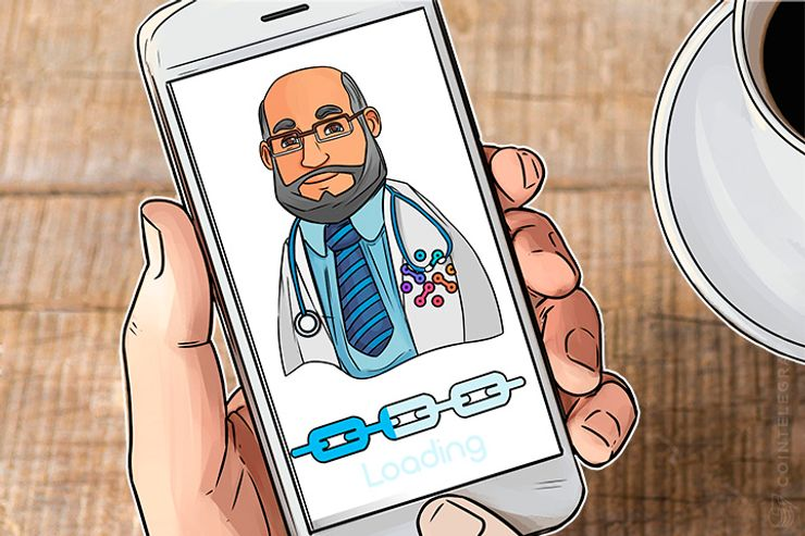Blockchain Powered AI Doctors to Revolutionize Medicine