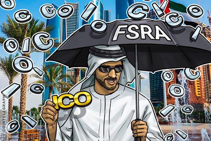 Abu Dhabi começa a trilhar seu caminho para a regulação da ICO