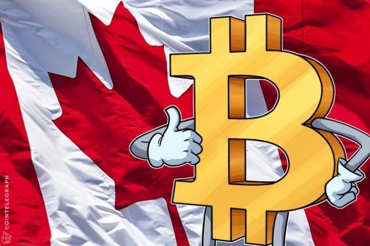 While China is Getting Tough With ICOs, Canada Voices Support For Token Sale