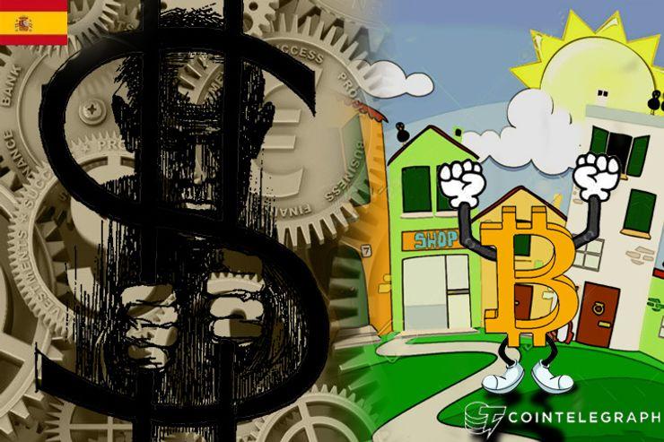 Bitcoin promete un mundo mejor
