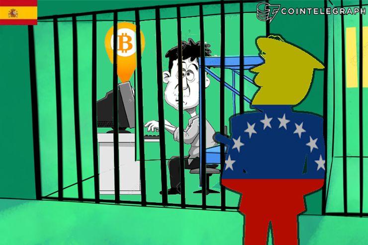 Minar Bitcoin en Venezuela es una actividad de riesgo