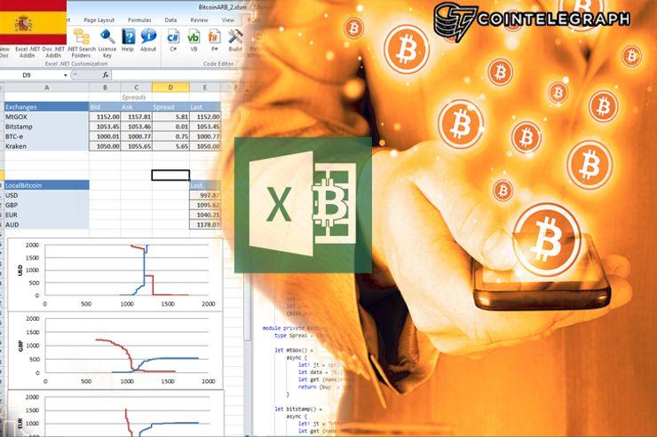 Microsoft incorpora a Bitcoin en las divisas que soporta Excel