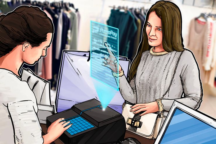 Cryptocurrency Startup To Take On 'Outdated' Credit Cards Through Blockchain Payment Protocol