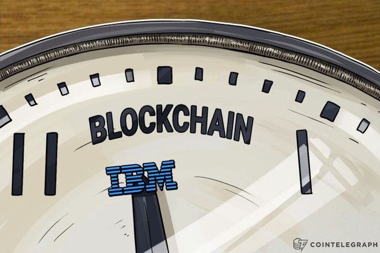 IBM's Future Blockchain Projects May Give New Meaning to its Name