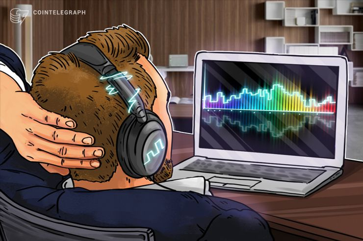 Cryptocurrency and Equity Markets: Weekly Performance Review