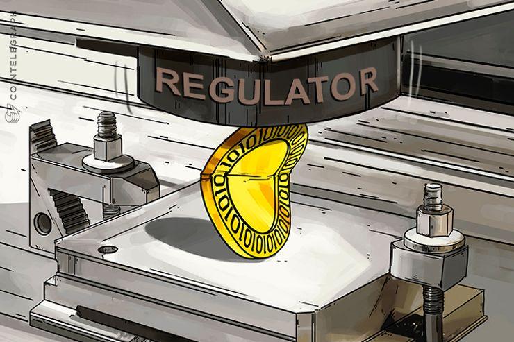 Bitcoin detiene deslizamiento de una semana pero batalla con presión regulatoria