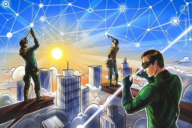 Smart Cities and Blockchain: Four Countries Where AI and DLT Exist Hand-in-Hand-image