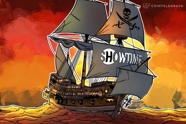 Showtime - Latest Secret Crypto Pirate Miner