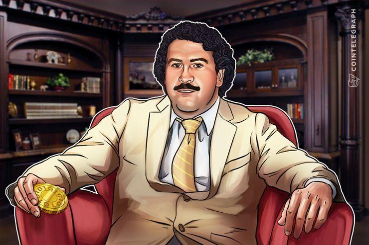 Il fratello di Pablo Escobar rilascia 'Dietbitcoin' come alternativa alla 'truffa della CIA', BTC