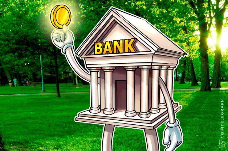 英中銀、ブロックチェーン利用し決済システム再構築へ