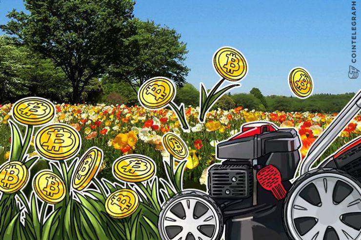 Bladetec erigerà la più grande farm di Bitcoin del Regno Unito