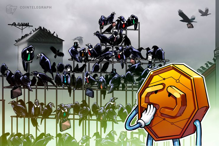 NY OAG Tries Its Hand at Crypto Regulation: Expert Take