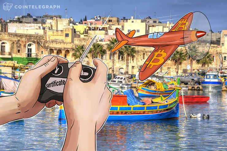 Malta faz teste piloto de sistema de registro de certificado acadêmico baseado em Blockchain
