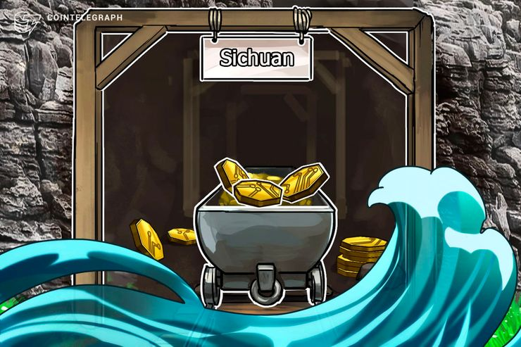 Local Media: Floods in China Heavily Damage Major Crypto Mining Operation
