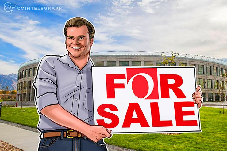Overstock CEO Considers Selling Company to Fund Blockchain Venture