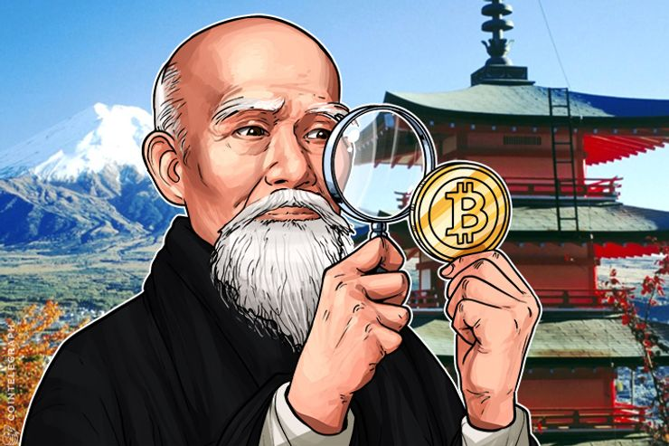 While China Bans Bitcoin Exchanges, Japanese Government Embraces Them