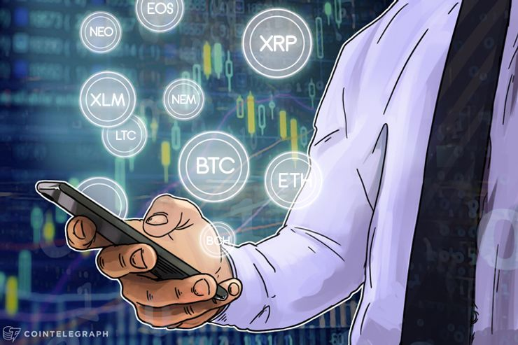 Bitcoin, Ethereum, Bitcoin Cash, Ripple, Stellar, Litecoin, NEM, NEO, EOS: Price Analysis, Jan. 31