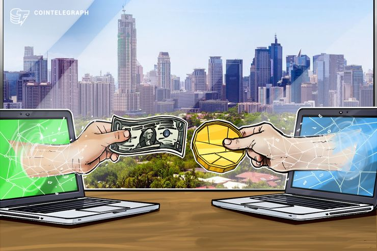 Central Bank Of The Philippines Accredits Two New Crypto