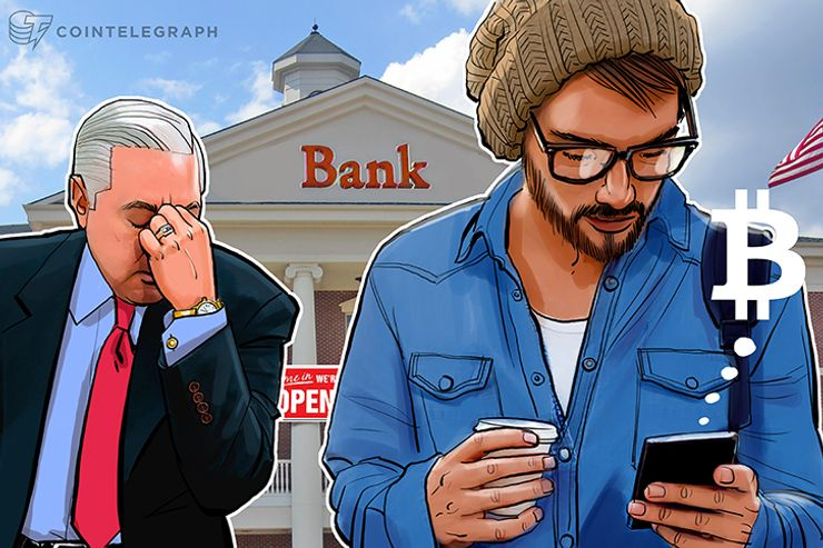 "Tom Li iz Fundstrata: Bitkoin je ""milenijalska priča"""