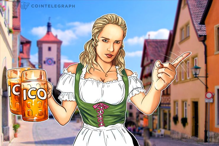 Germany's Top Financial Regulator Warns Against Initial Coin Offering (ICO) Risks