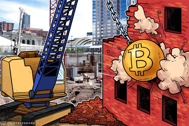Bubble? Think Stocks and Real Estate, Not Bitcoin