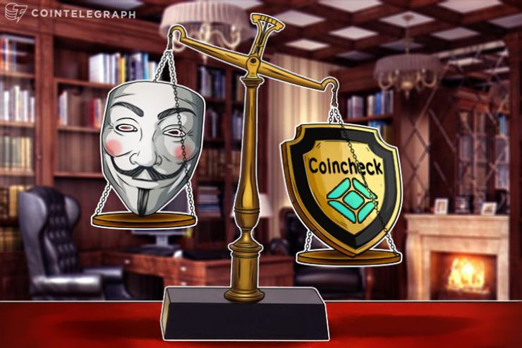 Hacked Exchange Coincheck Drops Three Anonymity-Focused Coins After FSA Inspection