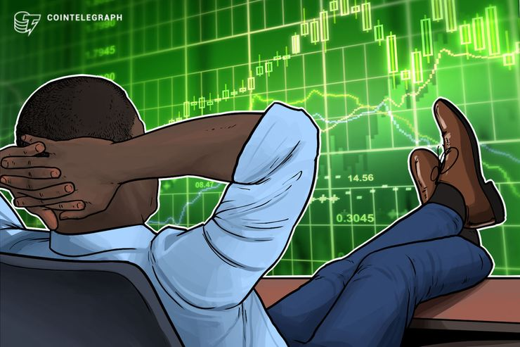 Crypto Markets See Slight Gains Since Yesterday's Upswing, Despite US Indictment FUD-image