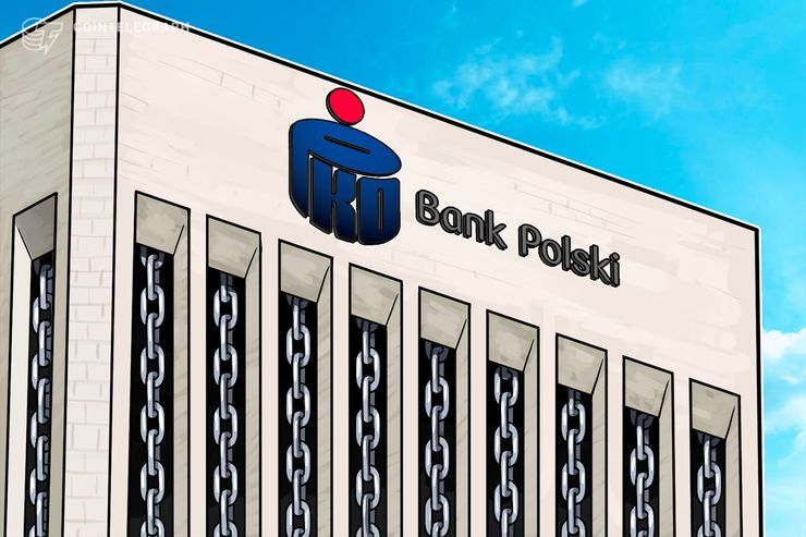 Major Polish Bank To Implement Blockchain Document Storage System