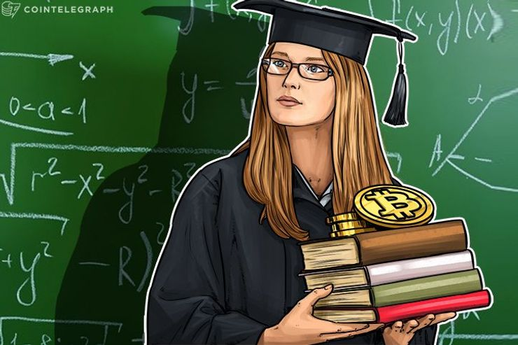 RMIT University Launches Australia's First Blockchain Course
