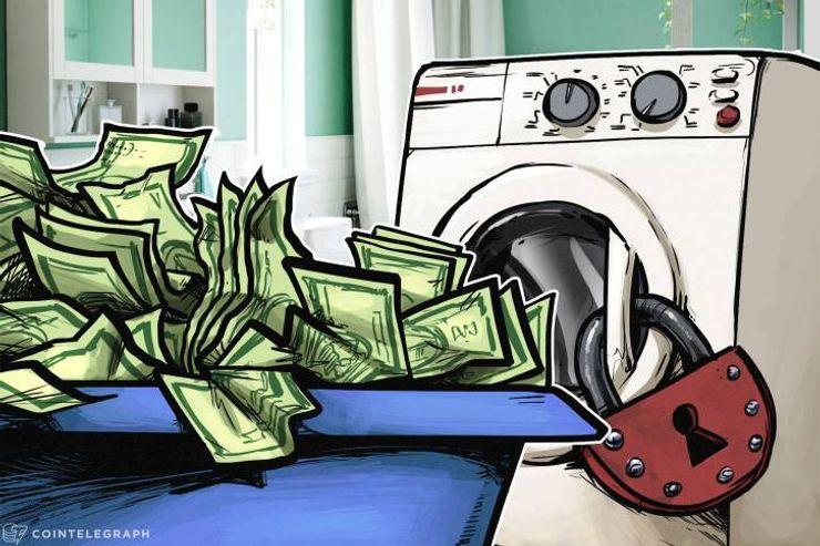 Governo de Taiwan planeja liberar regulamentações contra lavagem de dinheiro para criptomoedas em novembro