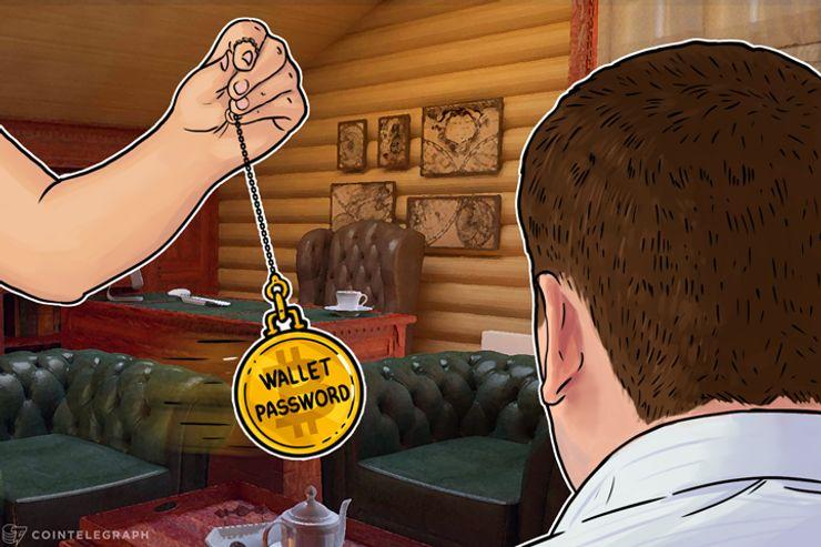 Es hipnosis la respuesta a las contraseñas de billetera olvidadas?