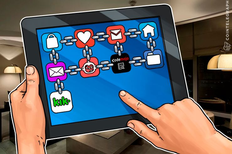 From Messengers to Food Reviews, Companies Incorporate Blockchain into Apps