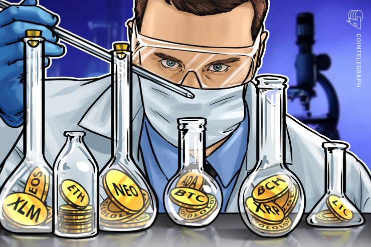 Bitcoin, Ethereum, Bitcoin Cash, Ripple, Stellar, Litecoin, Cardano, NEO, EOS: Price Analysis, March 28