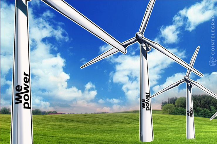 Blockchain Makes Energy Greener