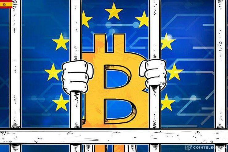 Europa planea crear una base de datos de usuarios de Bitcoin