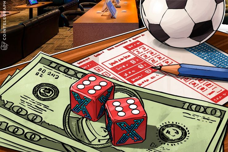ICO Explores Completely Uncharted Waters of Sports Betting