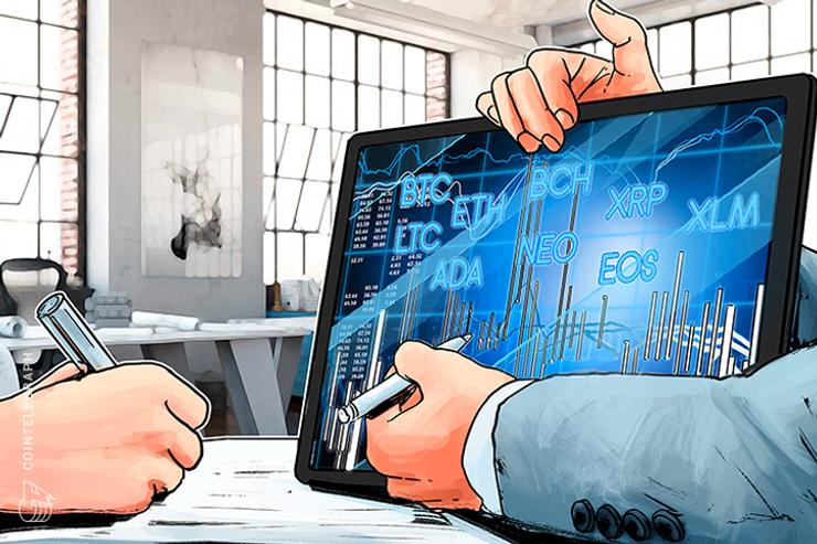 Kursanalyse, 6. März: Bitcoin, Ethereum, Bitcoin Cash, Ripple, Stellar, Litecoin, Cardano, NEO, EOS