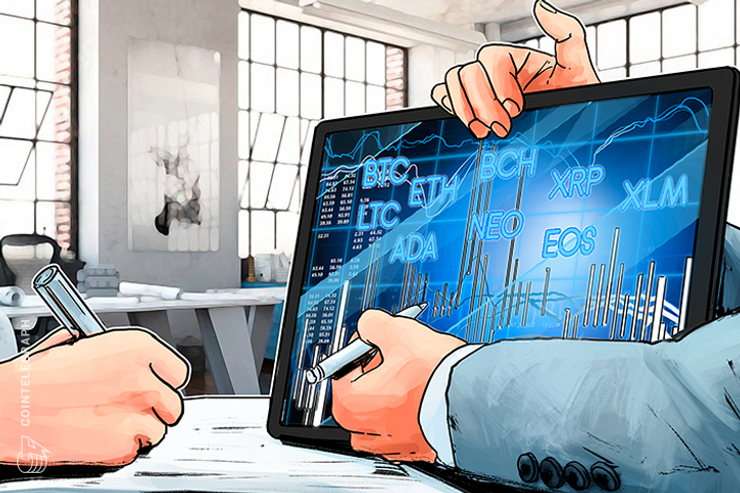 Bitcoin, Ethereum, Bitcoin Cash, Ripple, Stellar, Litecoin, Cardano, NEO, EOS: Price Analysis, March 06