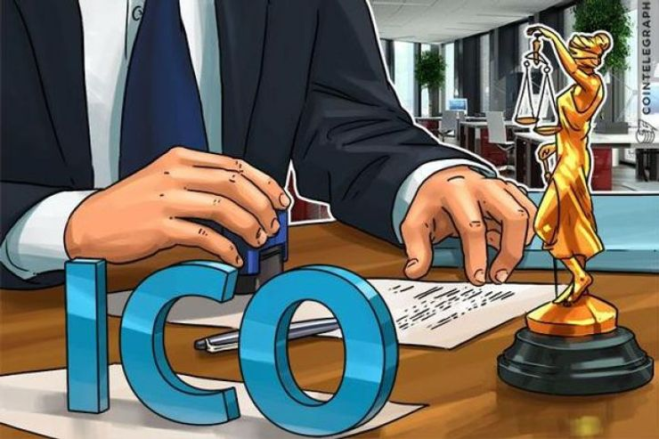 Gibraltar's Financial Regulator Takes Note of ICO Boom, Issues Warning