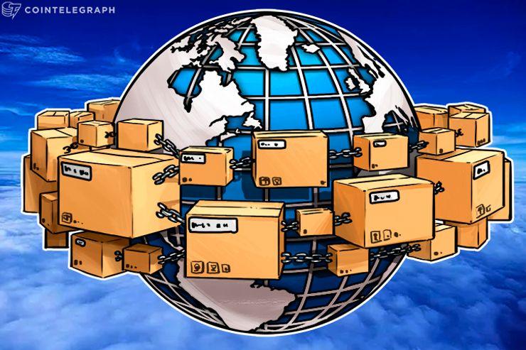 Blokčein će poboljšati transparentnost i procese odgovornosti u sektoru logistike