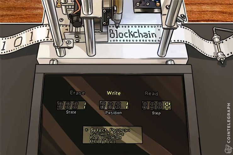 In futuro la blockchain diverrà 'obsoleta', afferma l'analista George Friedman
