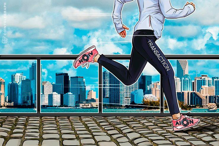 ¿Blockchain-to-blockchain: el nuevo B2B?