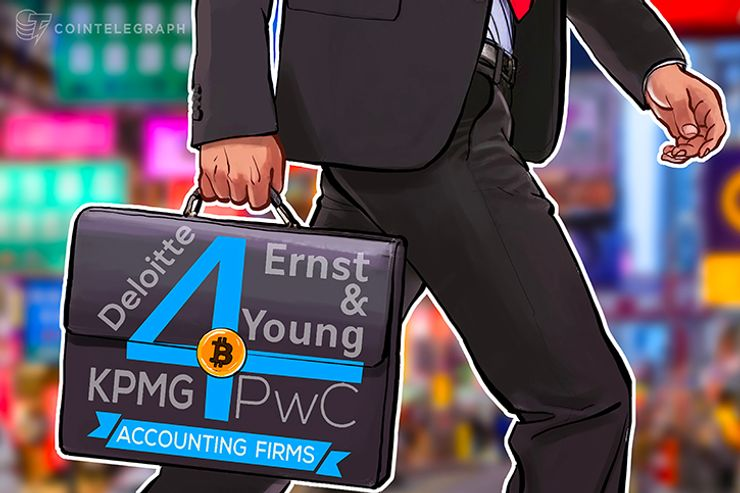 """""""Big Four"""" Accountancy Firm PwC Now Accepts Bitcoin Payments"""