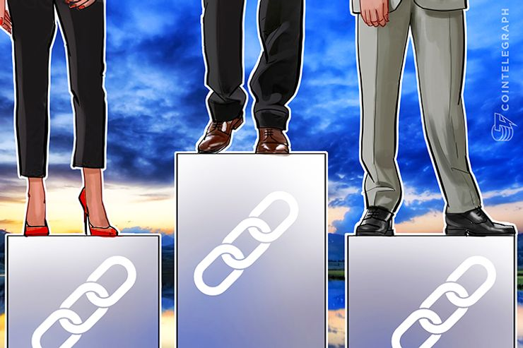 "Lançado o ranking ""Top People in Blockchain"" da Cointelegraph"