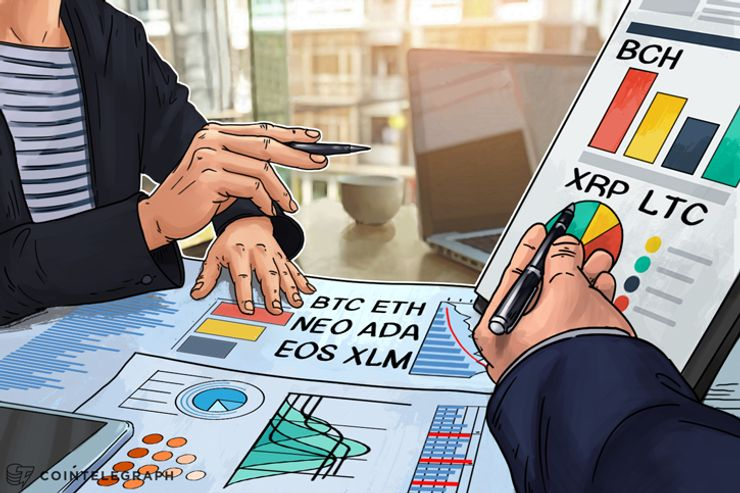 Bitcoin, Ethereum, Bitcoin Cash, Ripple, Stellar, Litecoin, Cardano, NEO, EOS: Price Analysis, March 10