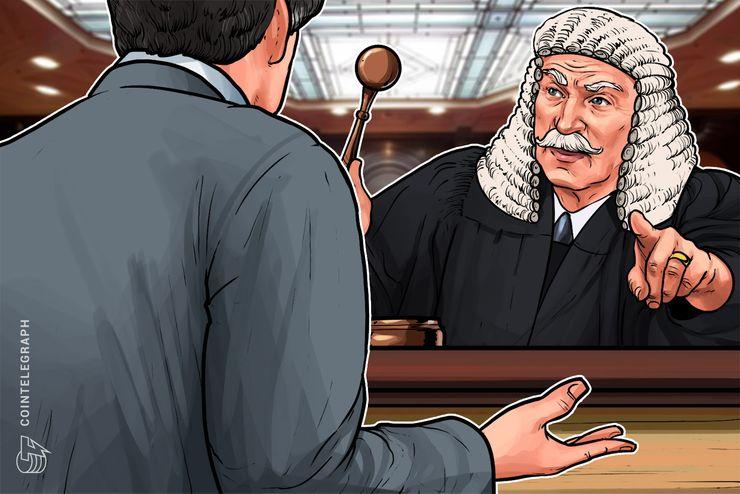 Fiscales de EE.UU. señalan a tres cofundadores de la ICO respaldada por Floyd Mayweather por fraude