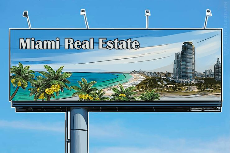 Why Real Estate Industries in Miami and UAE are Embracing Bitcoin