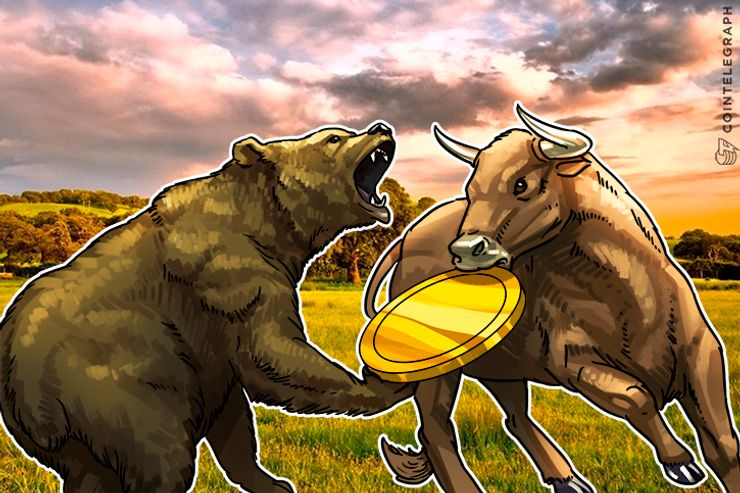Suddenly, Cheeky Bitcoin Tops $6,000, Ditching Analysts' Bear Market